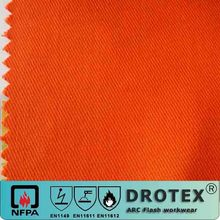 Functional Cotton Flame Retardant Fabric Yard Use for Work Coveralls Uniform