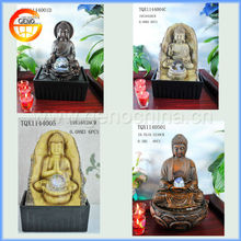 factory direct indoor buddha water fountains
