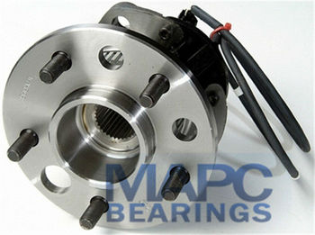 Wheel Bearing Made in China for American Car GMC Safari