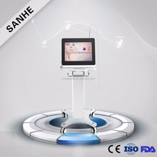 2017 USA distributor wanted!!980nm diode laser system/spider vein removal 980/skin tag removal machine from sanhe