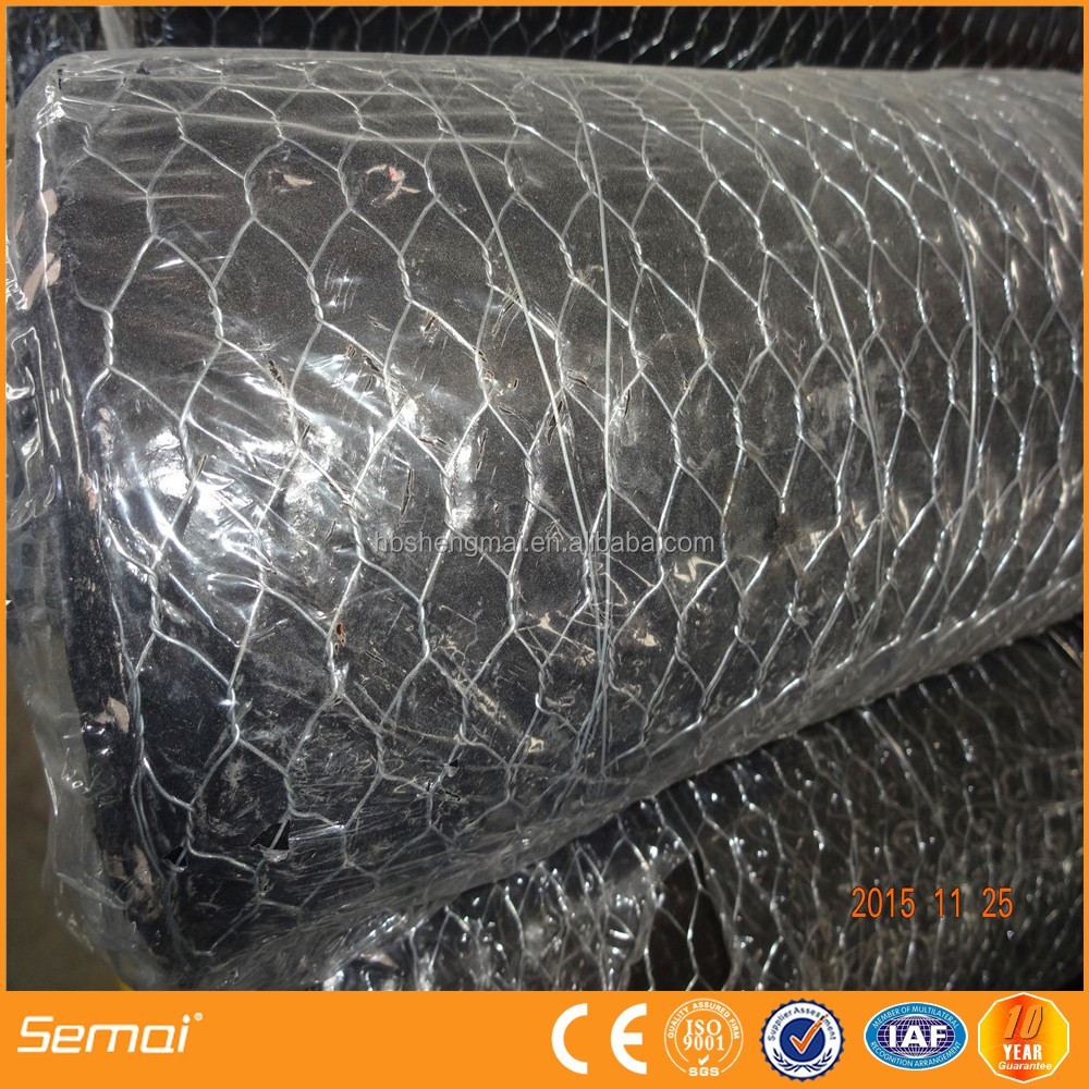 Lowest price small hole chicken wire mesh
