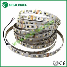 RGBW 60leds/m 24v led strip light ip65
