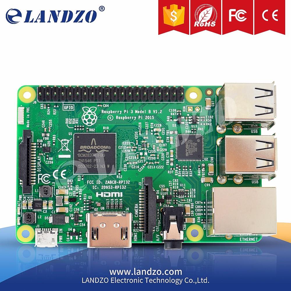 Beat Quality Raspberry Pi 3 Model B Zero Board In Pi3 Integrated Circuits Wifibluetooth Buy Pi3raspberry Braspberry