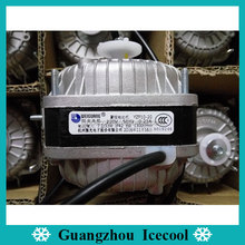 33W condenser motor Weiguang square Shaded pole fan motor YZF10-20