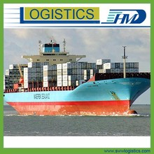 Ocean shipping cost door to door delivery service from china to Melbourne Australia