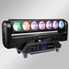 Hot selling beam led dj light 7x15w rgbw 4-in-1 led moving head pixel light