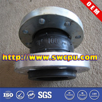 Nonstandard Pipe Vibration Isolator In Good Quality