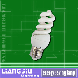 High cost- effective! E27 9mm D42 11W 13W 15W energy saving bulbs & home night light cfl
