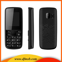 Brand New Spreadtrum 6531DA Dual SIM Low End 1.8 inch Quad Band GPRS Unlocked GSM Cellphones 1100