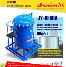 Made in China crude oil mini refinery for sale