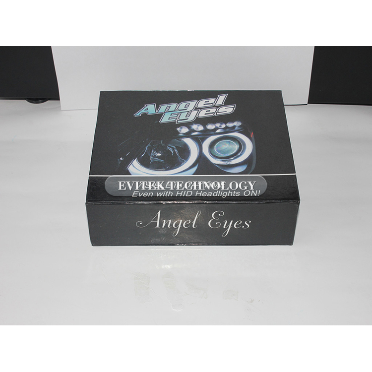 High Power Fast Bright Lighting Angel Eye Style