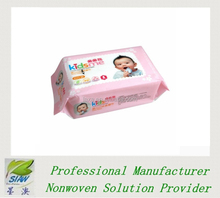 Professional Factory Made High Quality Best Price Hot Sale Baby Wet Wipe