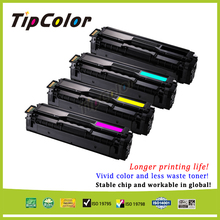 Compatible Samsung CLT-C506L Toner Cartridge with With Excellent Fusing