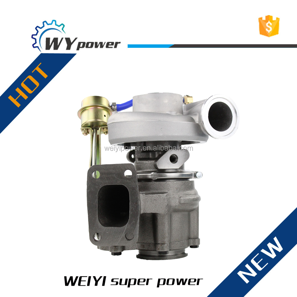 Weifang high quality HX35W 4040382 turbocharger for sale