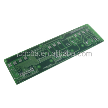 Double sided FR4 PCB Power supply control board