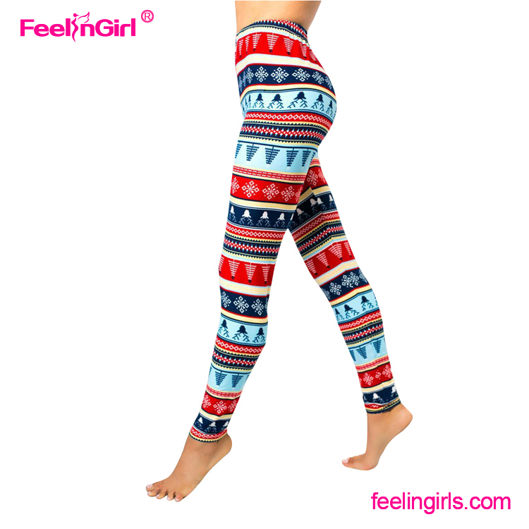 High Quality Womens Leggings Fleece Lined Pants for Fall/Winter