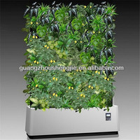 Artificial Green Wall Home Indoor Wall
