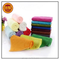 Car Window Screen Glass Polishing Cloth Microfiber Lens Cleaning Cloth
