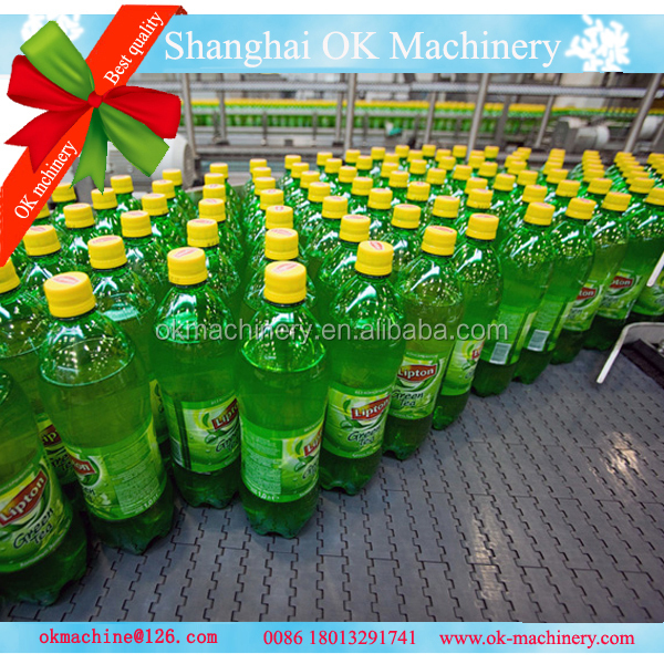 KK-53 carbonated soft drinks 330ml/mixing machine