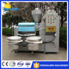 commercial use fully automatic screw peanut rapeseed soybean grape seed tea seed edible oil refining machine oil press machine