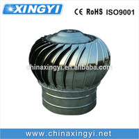CE CCC ROHS TUV Top quality low cost 298-5643m3/hIndustrial Roof Exhaust Ventilation No Power Fan