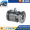 2 inch stainless steel 316 ball float valve for water tank / China professional ball valve supplier