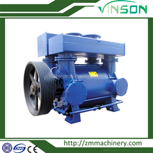 Manufacturers direct marketing 1/4hp dry double piston vacuum pump