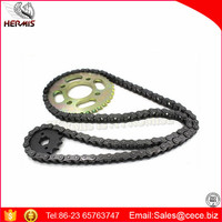 WAVE125 Motorcycle Chain And Sprocket Kit