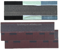 Laminated asphalt roofinging shingles price