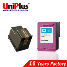 Compatible reset printer ink cartridge for hp ch561w 61