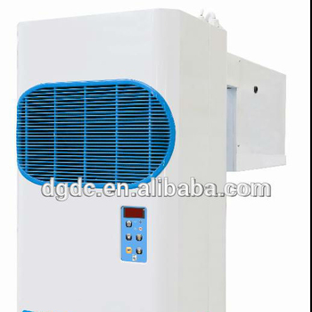 Wall Mounted Monoblock condensing unit for cold storage room
