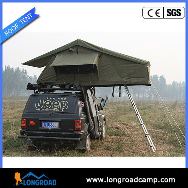 Explorer Box Compact Large Roof Top Tents