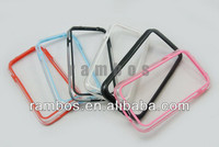 Mobile Phone Bumpers TPU + PC Protector Case Cover for Samsung Galaxy S4 i9500