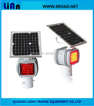 Portable Traffic Warning Light Flashing LED Signs