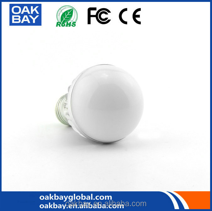 2016 new design factory wholesale CE Rohs 12w led light bulb