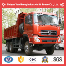 Dongfeng 6x6 Off Road Heavy Duty Tipper/Sand Lorry Transport 50 Ton Off Road Dump Truck