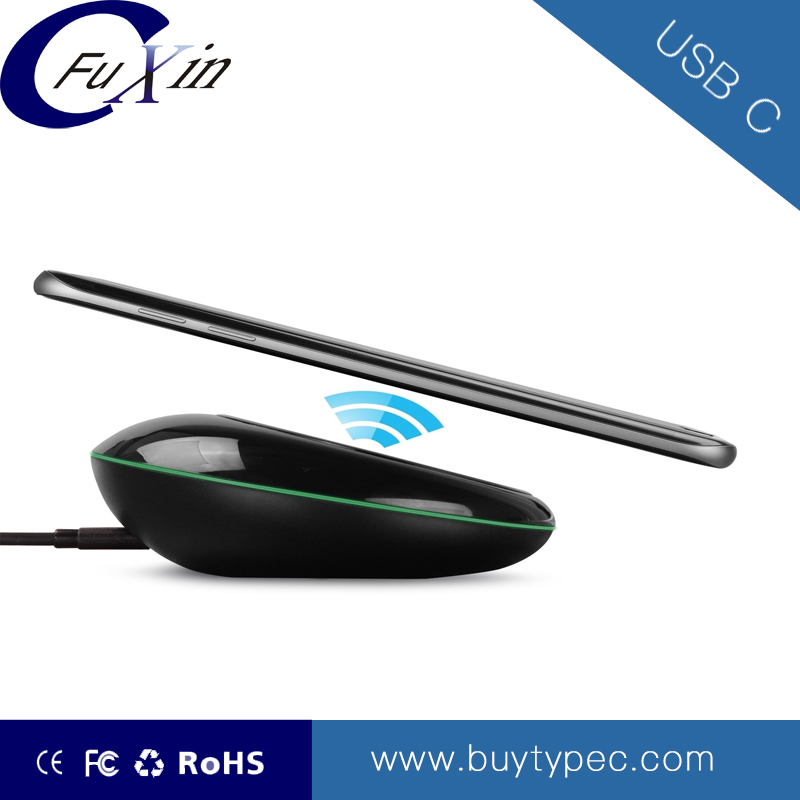 Super Thin Wireless Charger for Samsung Galaxy Iphone