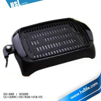 40808 Electric Grill