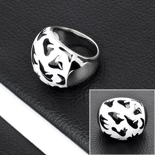 New Hot Stainless Steel Rings Jewelry(DR10059)