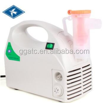 2017 GOGO high quality hot selling portable air compress nebulizer