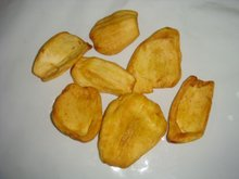 vacuum fried Jackfruit chip