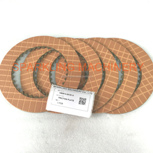 VB0614-30191-0 FRICTION PLATE