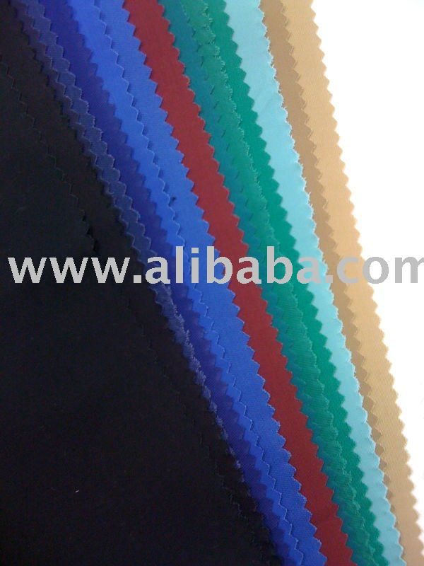 100% cotton Twill Fabric for Workwear