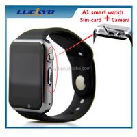 CE ROHS Black Cell Wrist Smart Phone Smart Phone, Wrist Watch Smart Wrist