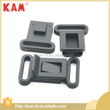 Wholesale custom side release plastic belt buckles