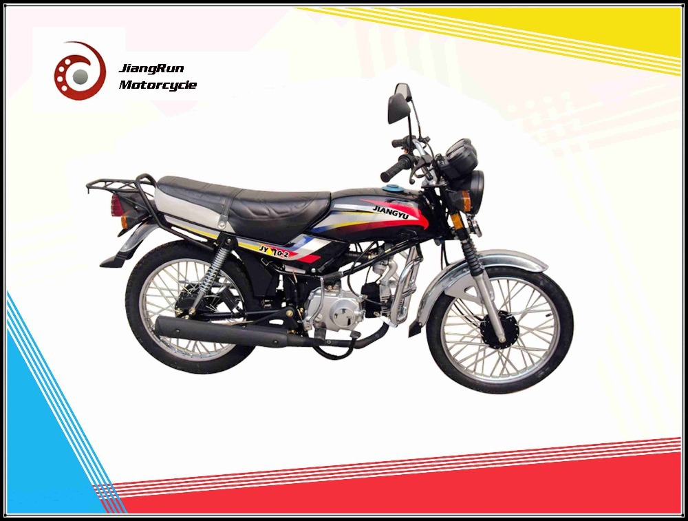 Two wheels and Single-cylinder air-cooled 100cc Eagle street motorcycle /street bike on sale