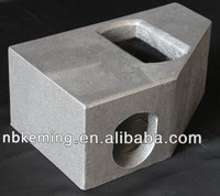45ft special container corner fitting supplier,3-way corner fitting