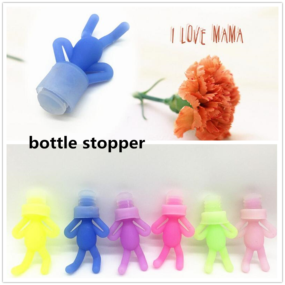 Factory Price china novelties new wine stopper