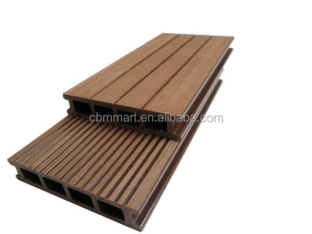 Widely used garden outdoor veneer decking
