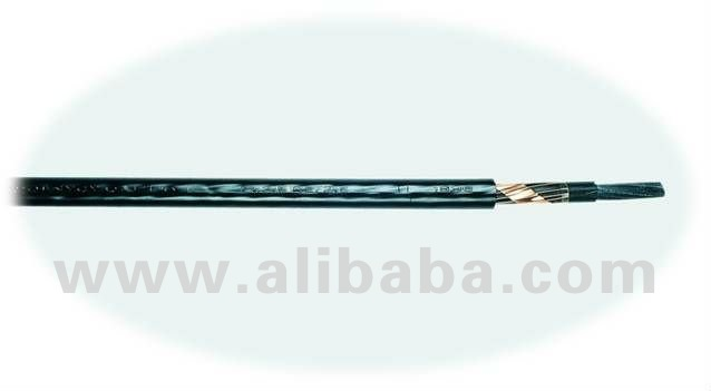 Low Voltage Cable 0,6/1 kV (NYCY)
